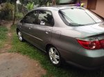 HONDA CITY ZX VTAC 1.5 AT